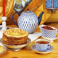 Russian Maslenitsa Time of the Year!