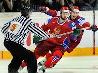 Russia Wins Ice Hockey World Championship! (2009)
