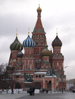 Come to Russia – You May Not Want to Go Home!