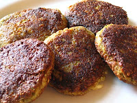 Recipes From Russia: The Simple Ground Meat Cutlet – Russian Style!