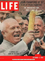 Nikita Khrushchev Brought Corn to the USSR!