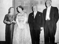Khrushchev & Eisenhower