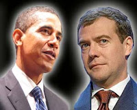 Medvedev and Obama Talked by Telephone! (Nov. 30th, 2009)