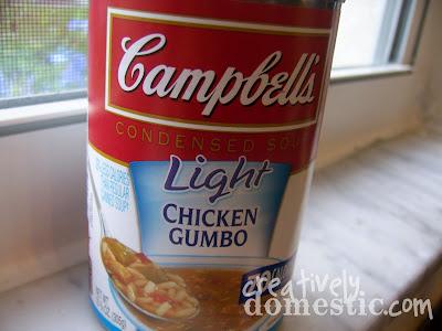 Sloppy joe recipe chicken gumbo soup