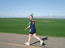 teton dam 1/2 marathon 2006