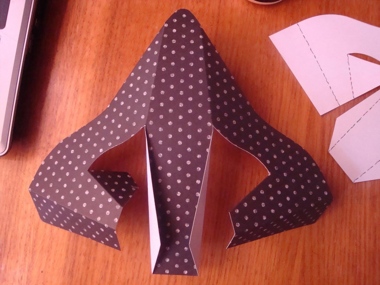 Туфелька из бумаги своими руками фото 63