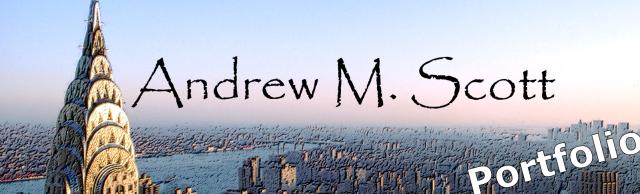 Andrew M. Scott's PR Portfolio