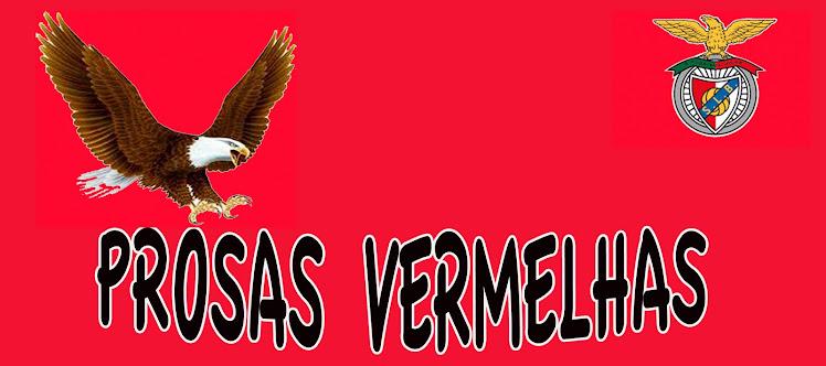 PROSAS VERMELHAS