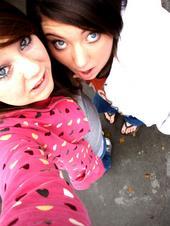 Rachel & Tanya