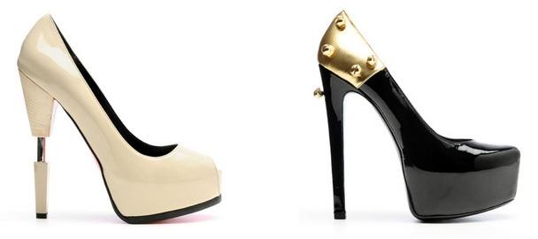 Svet cipela Ruthie Davis