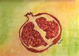 The Pomegranate Seed