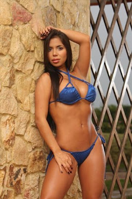 Beauty And Hot Metal Lorena Orozco Hot Like Fire