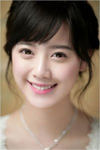 biodata koo hye sun pemeran geum jan di boys before flowers name