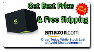 Buy D-link Boxee Box