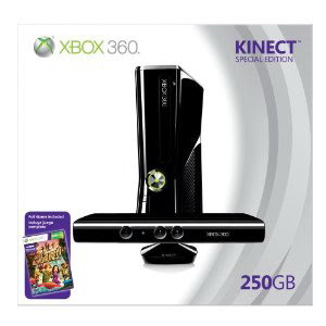 Xbox Kinect Best Deal