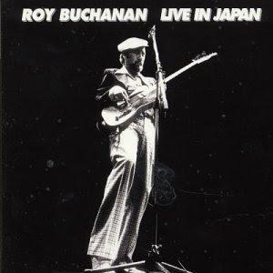 Roy Buchanan Roybuchananlivejapan