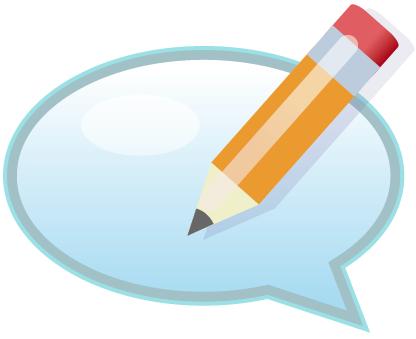 Ladida+ +Comment Cara Membuat Posting Blog Yang Baik