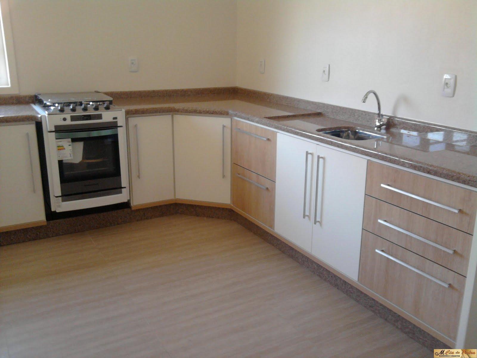 Cozinhas Com Granito 2 Car Interior Design #644A32 1600 1200