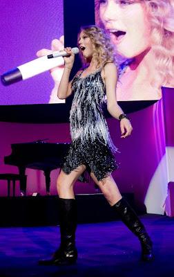 Taylor Swift Atlanta on Gossip Celebrity Spanish  Taylor Swift  Concierto En Atlanta