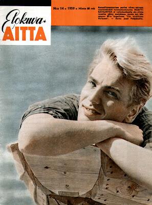 Elokuva-Aitta 14/1959 - Martti Katajisto