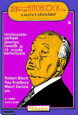 Alfred Hitchcockin valitut jännärit