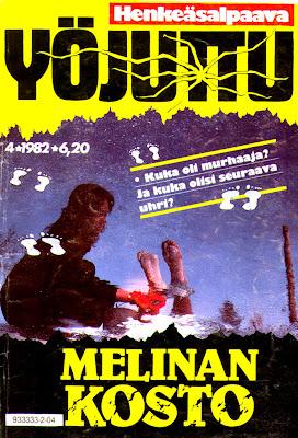Yöjuttu 4/1982