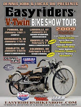 2009 Easyriders Show Tour