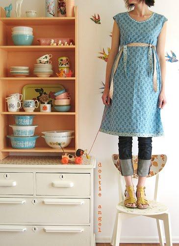 Tifs+dress