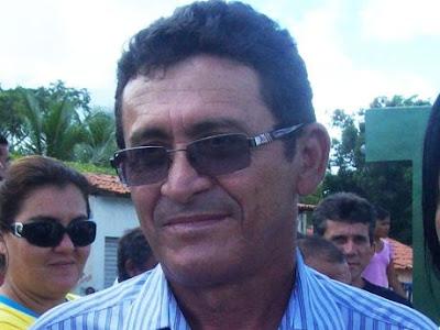 Prefeito Raimundo Almeida