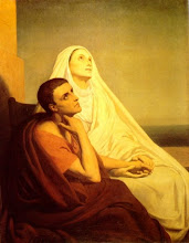 Saints Augustine & Monica