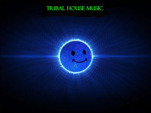 PAWLOS JUKEBOX TRIBAL HOUSE 2013