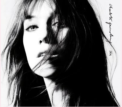 Charlotte Gainsbourg Irm Review pic