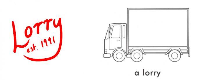 lorry's lorrys
