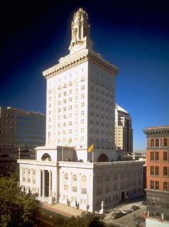 Oakland California Landmarks