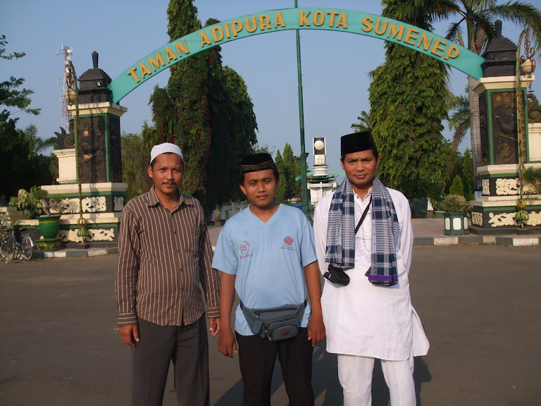 MADURA THE GREAT OF ISLAMIC HISTORY