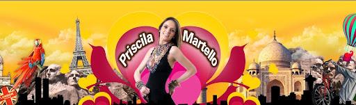 Priscila Martello