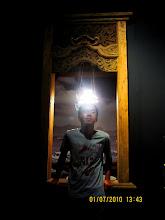 Profile Blogger - Ferdi Kornelis Alexander Simatupang