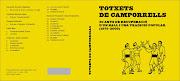 Ara, ja podeu aconseguir el llibre-CD dels Totxets per internet.