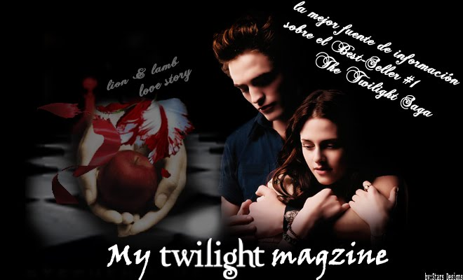 My Twilight Magazine