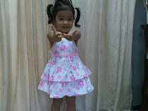 TASHA MODEL FOR AFISYA COLLECTION & KIDZ STUFF