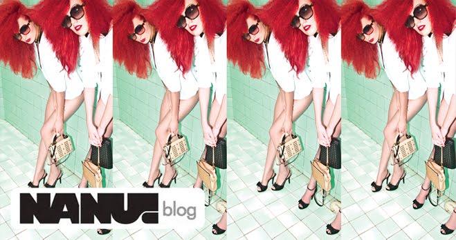 NANU!blog