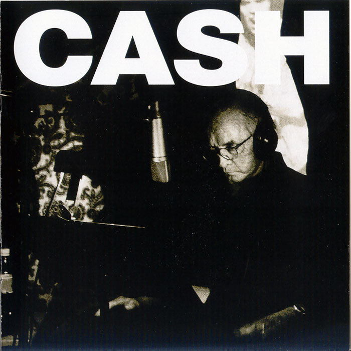 johnny cash american recordings  v