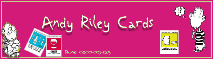 Andy Riley