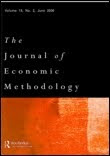 Journal of Economic Methodology