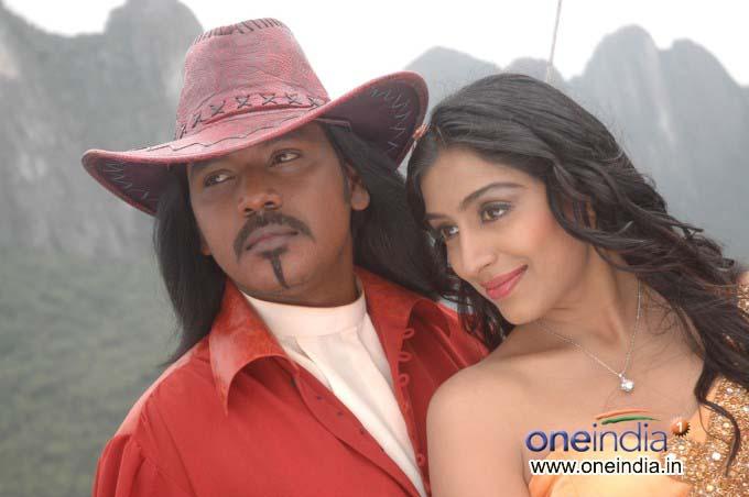 Super Telugu Full Movie   Nagarjuna, Anuska Shetty, Ayesha ...