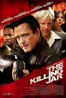 Filme Poster The Killing Jar DVDRip H.264 Legendado