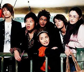 Gokusen Movie photos