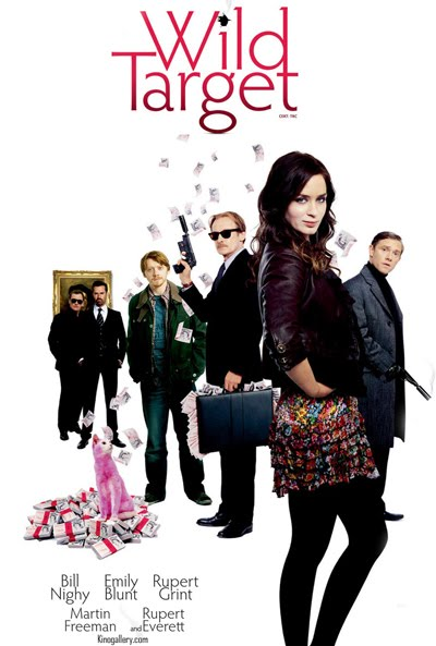 Strani film (sa prevodom) - Wild Target (2010)