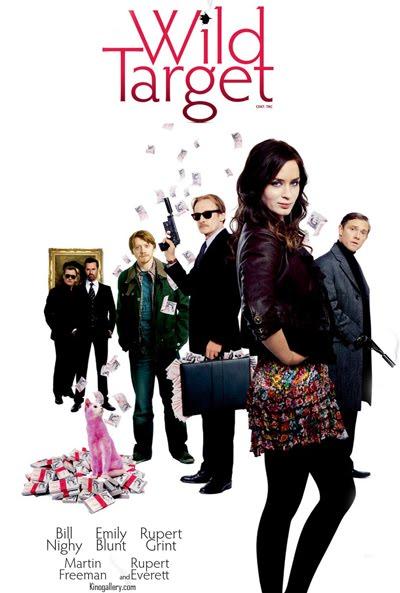 Strani film (sa prevodom) - Wild Target (2010)