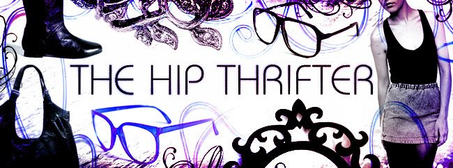 The Hip Thrifter